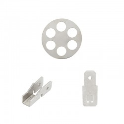 Parts for heaters Material:...